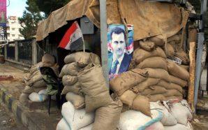 Deutschland war anscheinend Verschiebebahnhof für US-Waffen an Syrien