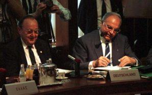 Helmut Kohl ist tot – das Europa-Projekt seiner Nazi-Gönner lebt…