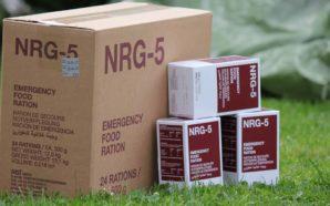 Aktion: Kostenloses Recentr-Buch oder Abo beim Kauf von NRG5