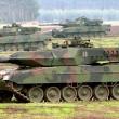 Kalter Krieg 2.0 – KMW kauft Panzerfriedhof, fusioniert und plant…