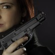 Petition: Waffenscheine für Frauen