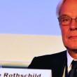 BILD schätzt den Rothschild-Clan auf bis zu 1 Billion Euro