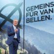 Österreichische Präsidentenwahl: Freimaurerische Zufälle