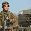 Die Panzer der neuen EU-Armee rollen bereits, Bilderberg lässt grüßen