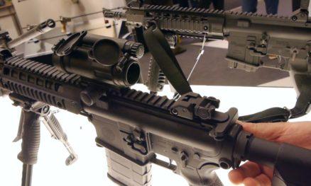 #Waffenrechtsverschärfung: Ministerpräsident Volker Bouffier (CDU) reicht Antrag ein