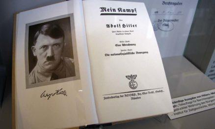 Hitler war ein ausländischer Agent