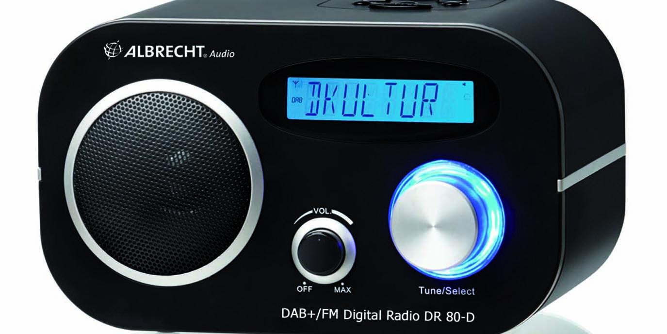 Künftig nur noch zensiertes Digital-Radio in Deutschland