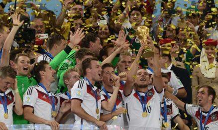 Die Debatte über Patriotismus und Fußball wird völlig unsinnig
