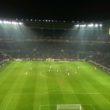 Fußball-EM unter Quasi-Kriegsrecht, bewacht von einer über 100.000 Mann starken…