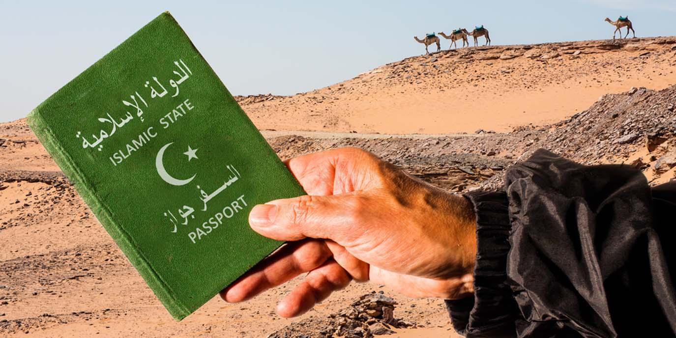 Die Strategie der Lamya Kaddor und der real existierende Islam