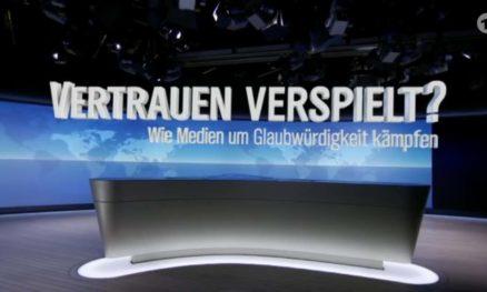 """ARD und Co. haben das """"Vertrauen verspielt"""", kontern mit schmutzigen…"""