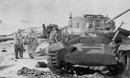 """Wie Washington mit dem """"Leih- und Pachtgesetz"""" Stalins Armee rettete"""