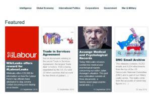 Focus und Wikileaks beschuldigen sich gegenseitig der Geheimdienst-Kooperation