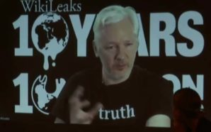 Julian Assange is not who you think he is