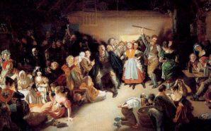Halloween: Familienunterhaltung statt zurück ins Mittelalter