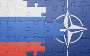 """Der Kalte Krieg bricht nun vollends wieder aus """"dank"""" Trump"""