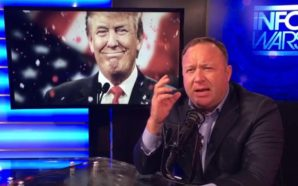 #trumpbetrayal – Alex Jones should retire
