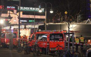 Fehlen von Gräuelbildern aus Berlin führt erneut zu unsinniger Spekulation