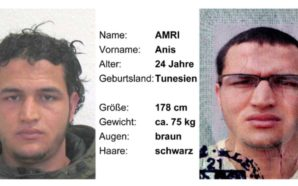 Böser Verdacht: Amri als V-Mann eines Bundeslandes