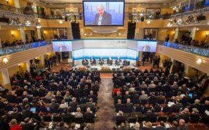 Recentr NEWS (20.02.17) Geheimpolitik und Münchner Sicherheitskonferenz