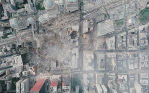 1400 Angehörige von 9/11-Opfern: Saudis übten Anschläge im Voraus