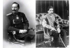 Als das Deutsche Reich noch mit den Türken die Bagdad-Bahn…