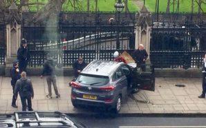 Anschlag im Londoner Regierungsviertel – kommentierte Updates