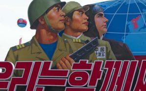 Recentr NEWS (27.04.17) Mehrfach-Täuschungsmanöver um Korea