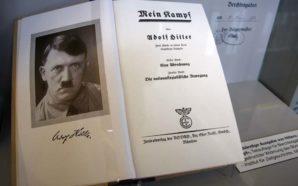 Recentr NEWS (03.04.17) Der Einfluss von NATO-Geheimdiensten auf rechts-revisionistische Literatur