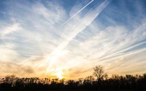 WetterOnline bringt deplazierten Aprilscherz über Chemtrails