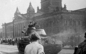 Der Volksaufstand vom 17. Juni 1953 gegen Moskaus Fremdherrschaft