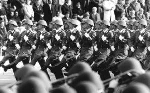 Die Nationale Volksarmee der DDR: Streitkräfte im Dienste der SED