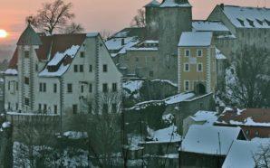 """Kennwort """"Leuchtboje"""" – Das geplante Isolierungslager der Stasi auf der…"""