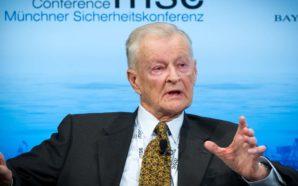 Zbigniew Brzezinski, der heimliche Russland-Helfer, ist tot