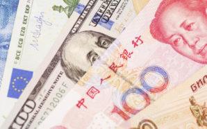 US-Finanzminister Mnuchin (Skull&Bones) droht China mit Ausschluss von SWIFT