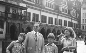 Recentr NEWS (19.06.17) Helmut Kohls erleuchte Kreise und Bosse