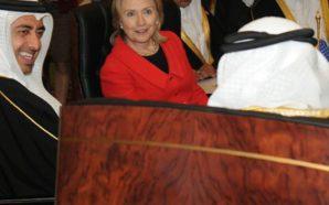 Saudi-Arabien und Katar tief in Terror und Flüchtlingsmisere verwickelt