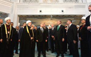 Recentr NEWS (08.06.17) Die Pläne der Supermächte für den Islam