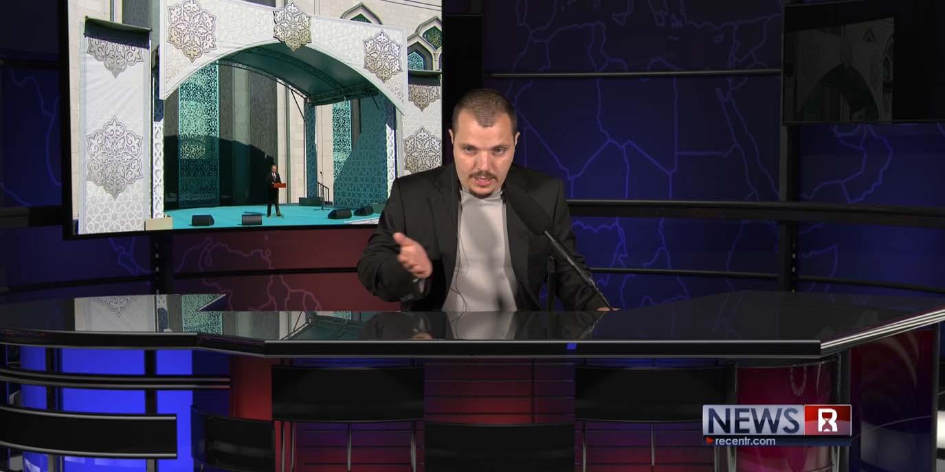Die Pläne der Supermächte für den Islam