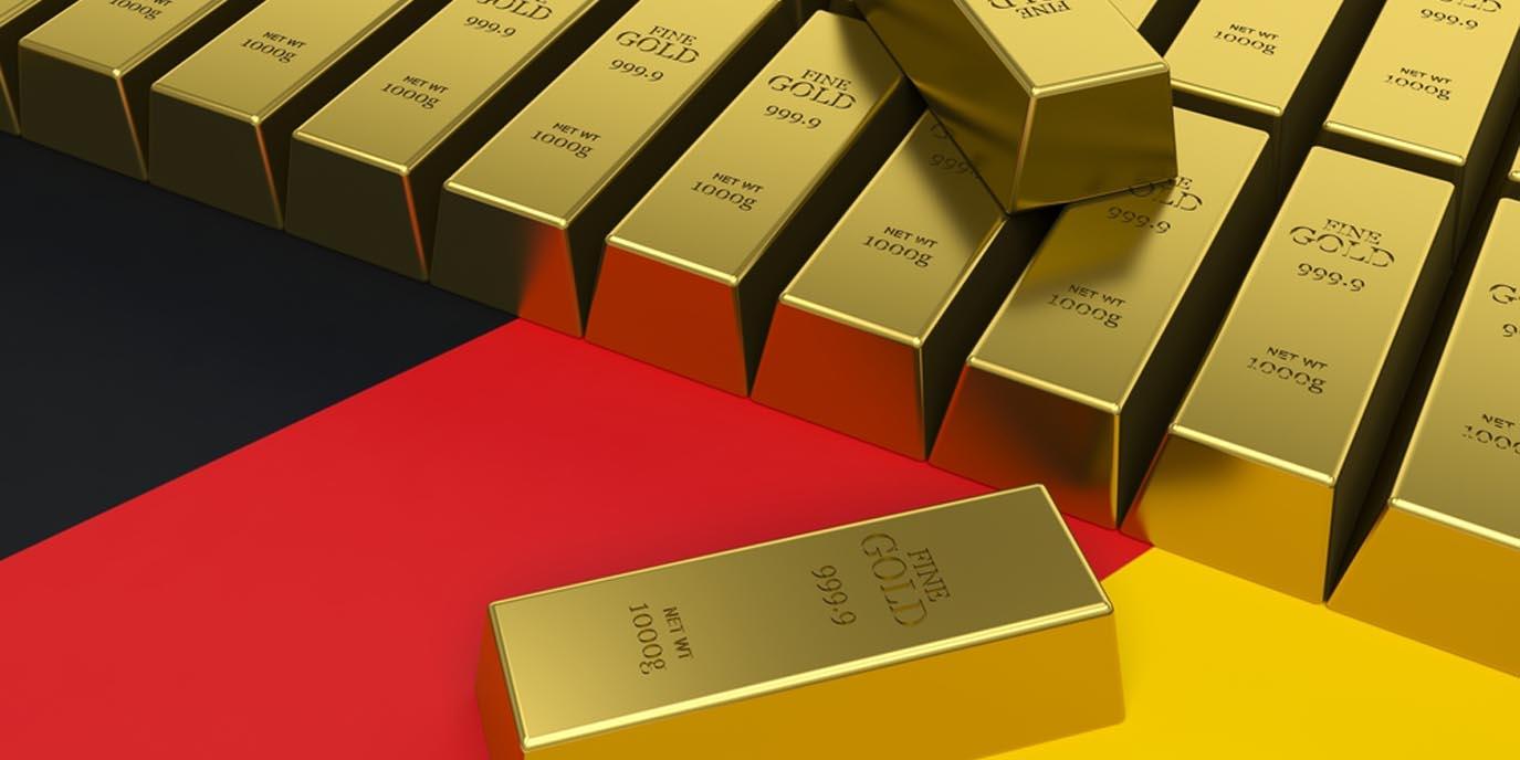 Gold outperformed den Dax und den S&P500