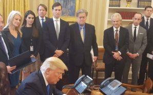 Recentr NEWS (04.01.18) Trumps Scheinkandidatur, Iran-Revolten