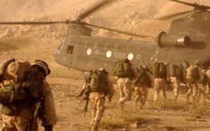 Afghanistan: Es hat keine echten Friedensverhandlungen mit den Taliban gegeben