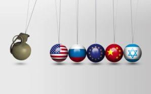 Recentr NEWS (21.08.17) Weltkrise