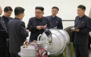 """Wer hat den größeren """"nuclear button""""? Kim kontrolliert wahrscheinlich überhaupt…"""