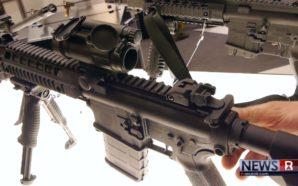 Trump kippt um? Verbot von halbautomatischen Gewehren?