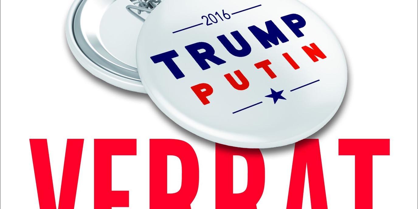 Geheime Treffen, schmutziges Geld und wie Russland Trump ins Weiße Haus brachte