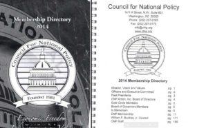 """Der """"CNP"""" steuert heimlich die gesamte Rechte, will privaten Geheimdienst"""