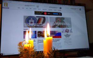Recentr empfiehlt zu Weihnachten: Lesen Sie die Übersetzungen von Jesus…