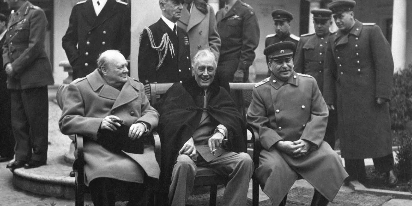 Bildergebnis für Eine kurze Geschichte des »Deep State« – Die sowjetische Strategie und der Zweite Imperialistische Krieg