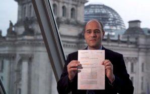 Gezielte AfD-Kritik zur Resolution des Neuen Elysée-Vertrags